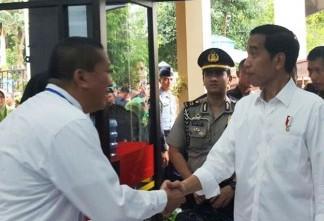 Jokowi : SMK Harus Lebih Banyak Praktiknya