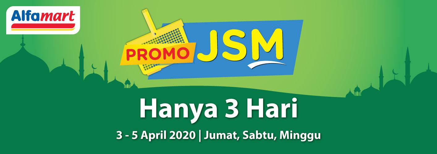 JSM 3 - 5 April 2020