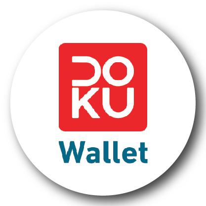 DOKU WALLET CASH OUT