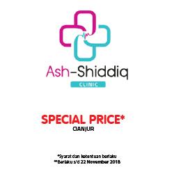 Ash Shiddiq