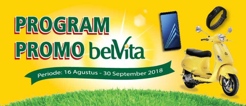 Belvita 2019