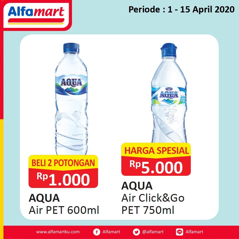 AQUA Air Pet 600ml & Air Click GO 750ml